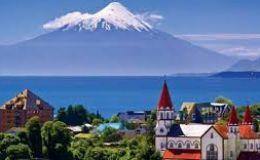BARILOCHE A PUERTO VARAS EN 2 DÍAS Incluye estadía en Peulla, Chile